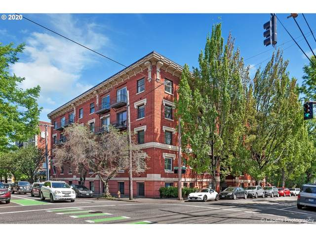 1829 NW Lovejoy St #310, Portland, OR 97209 (MLS #20366814) :: Gustavo Group