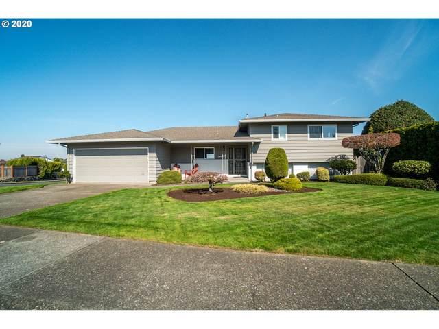 14011 NE Rose Pkwy, Portland, OR 97230 (MLS #20366926) :: McKillion Real Estate Group