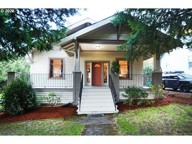 6040 NW 60TH Ave, Portland, OR 97210 (MLS #20366996) :: McKillion Real Estate Group