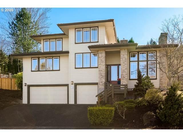 18894 SW Kelly View Loop, Beaverton, OR 97007 (MLS #20366998) :: Song Real Estate