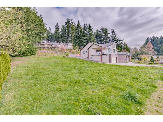 2014 SE 100TH Ct, Vancouver, WA 98664 (MLS #20367073) :: Next Home Realty Connection