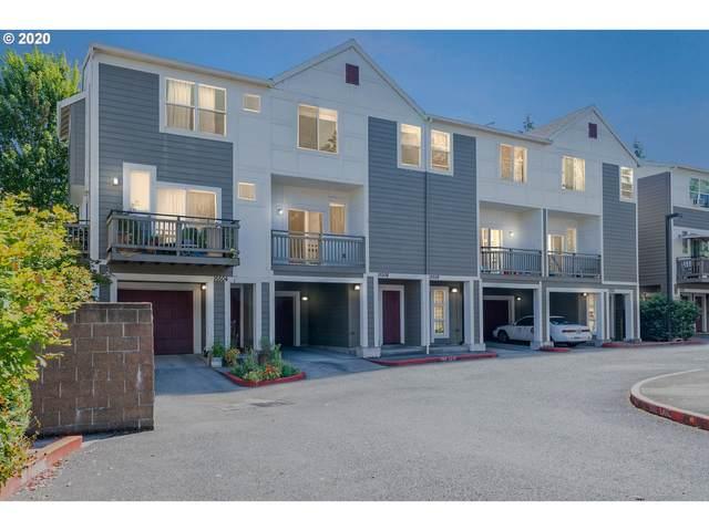 15506 SW Donna Ct, Beaverton, OR 97078 (MLS #20367294) :: Beach Loop Realty