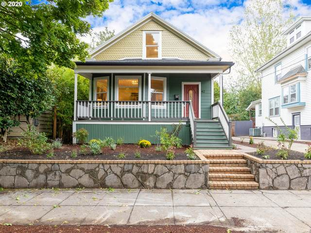 42 NE Cook St, Portland, OR 97212 (MLS #20367371) :: Piece of PDX Team
