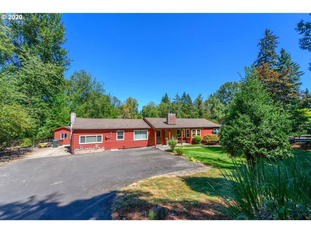3455 SE Aldercrest Rd, Milwaukie, OR 97222 (MLS #20367389) :: Beach Loop Realty