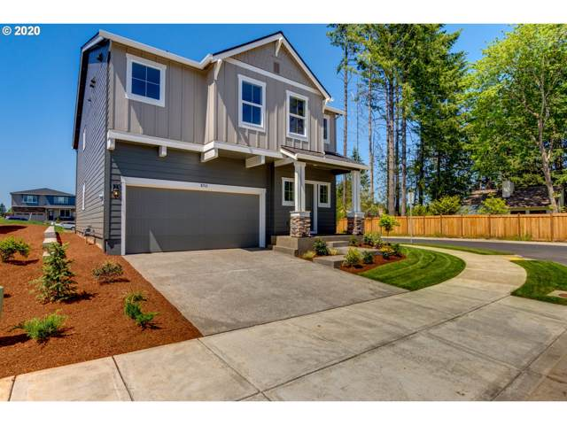 4954 Orbit Ave NE, Salem, OR 97305 (MLS #20367428) :: Matin Real Estate Group