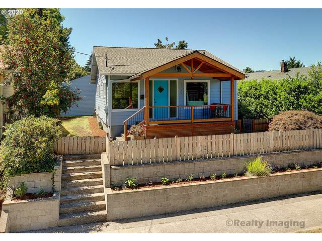 9132 N Kellogg St, Portland, OR 97203 (MLS #20367527) :: Beach Loop Realty