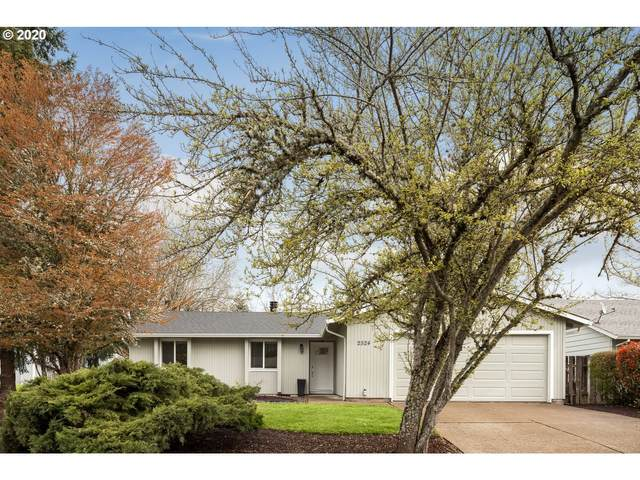 2524 SE Mariposa Ct, Hillsboro, OR 97123 (MLS #20367592) :: Holdhusen Real Estate Group