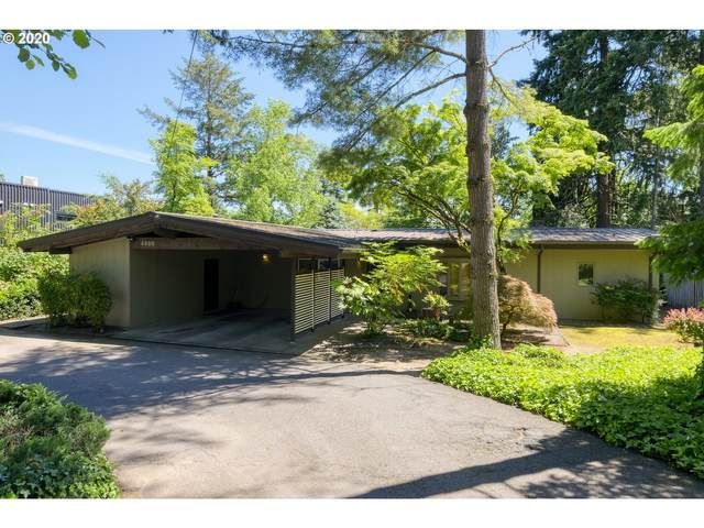 4680 Upper Dr, Lake Oswego, OR 97035 (MLS #20367612) :: Piece of PDX Team