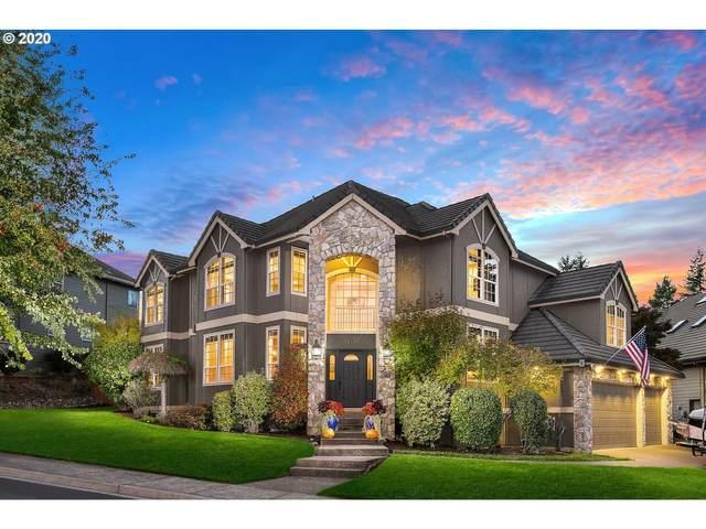 13039 SW Broadmoor Pl, Tigard, OR 97223 (MLS #20367781) :: Lux Properties