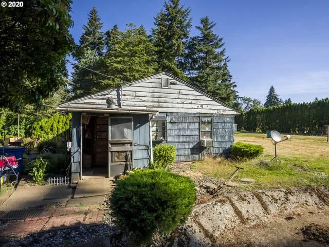 3005 NE 133RD Ct, Vancouver, WA 98682 (MLS #20367936) :: Lucido Global Portland Vancouver
