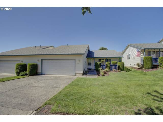2202 NE 79TH Ave, Vancouver, WA 98664 (MLS #20367999) :: The Galand Haas Real Estate Team