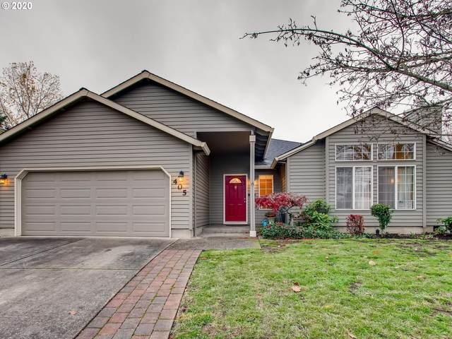 405 SE 41ST Ave, Hillsboro, OR 97123 (MLS #20368100) :: Duncan Real Estate Group