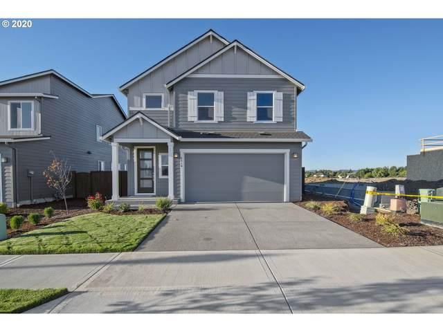 8610 N 2nd Loop Lt 12, Ridgefield, WA 98642 (MLS #20368165) :: Beach Loop Realty