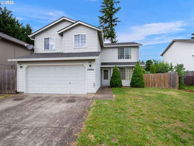 13004 NE 89TH St, Vancouver, WA 98682 (MLS #20368172) :: Song Real Estate