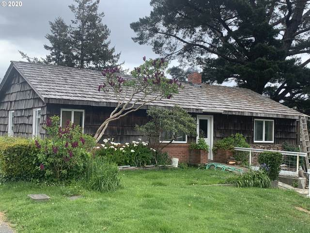 1690 S 16TH, Coos Bay, OR 97420 (MLS #20368198) :: Premiere Property Group LLC