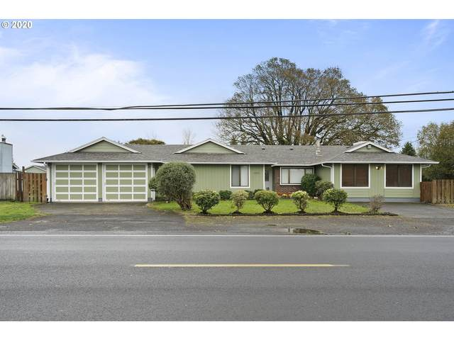 5395 Third St, Tillamook, OR 97141 (MLS #20368208) :: Holdhusen Real Estate Group