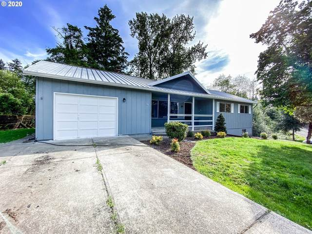 317 NW 94TH St, Vancouver, WA 98665 (MLS #20368596) :: Lucido Global Portland Vancouver