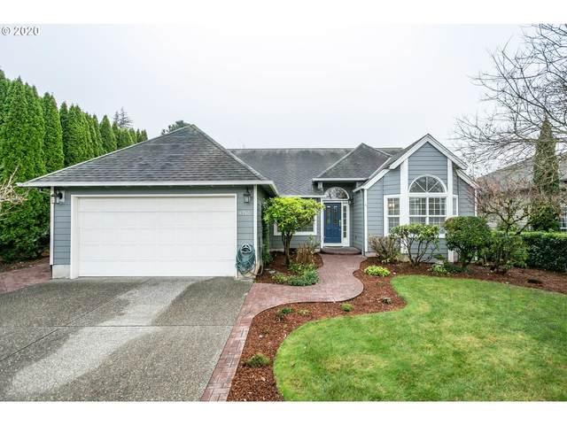 8750 SW Stono Dr, Tualatin, OR 97062 (MLS #20368609) :: Duncan Real Estate Group