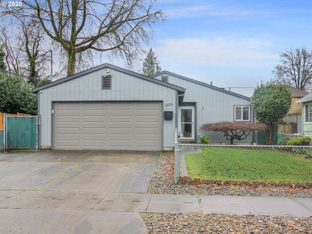 5326 N Depauw St, Portland, OR 97203 (MLS #20368739) :: Matin Real Estate Group