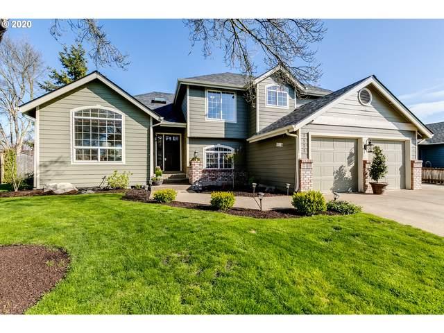2527 Cubit St, Eugene, OR 97402 (MLS #20368866) :: Cano Real Estate