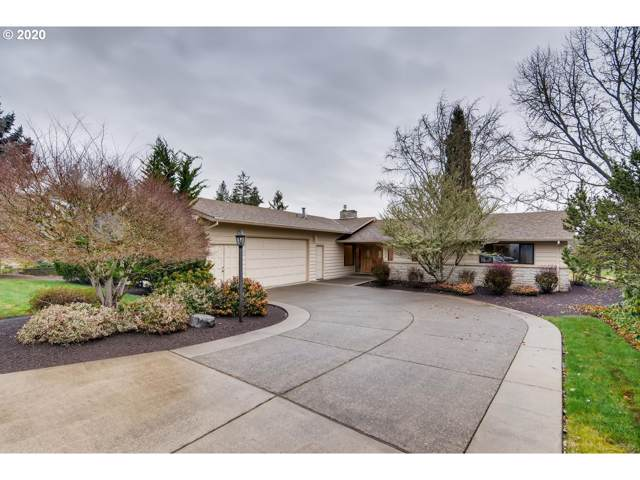 4700 NW Malhuer Ave, Portland, OR 97229 (MLS #20368927) :: Cano Real Estate