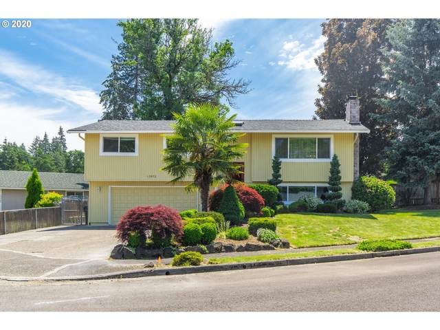 13970 SW Barlow Pl, Beaverton, OR 97008 (MLS #20369022) :: Next Home Realty Connection