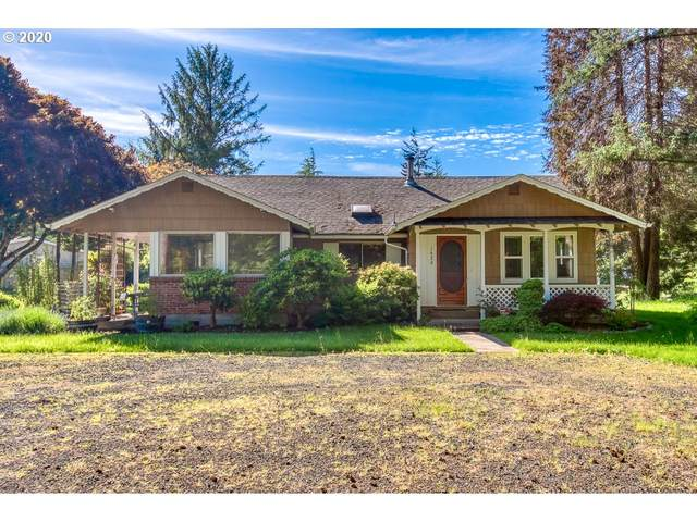 1620 Coos River Hy, Coos Bay, OR 97420 (MLS #20369476) :: Cano Real Estate