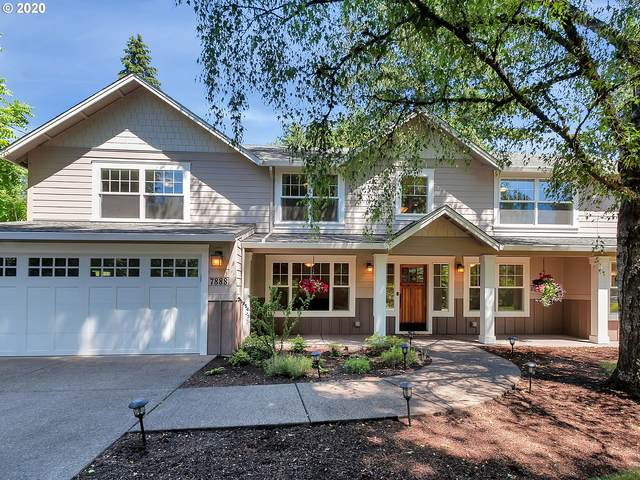 7888 SW 87TH Ave, Portland, OR 97223 (MLS #20369498) :: Next Home Realty Connection