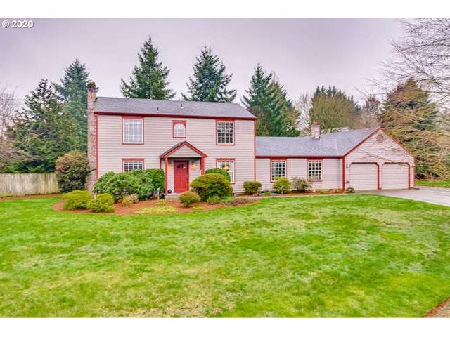 17019 NE 35TH Cir, Vancouver, WA 98682 (MLS #20369580) :: McKillion Real Estate Group
