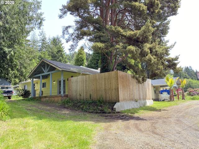90419 Hwy 101, Florence, OR 97439 (MLS #20369706) :: Gustavo Group