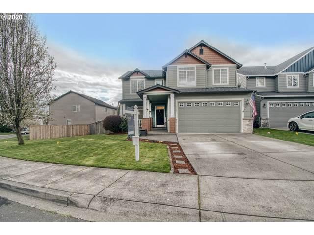 5167 M Ct, Washougal, WA 98671 (MLS #20369980) :: McKillion Real Estate Group