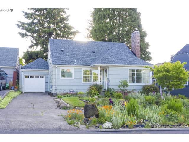 4235 NE 70TH Ave, Portland, OR 97218 (MLS #20369982) :: Piece of PDX Team