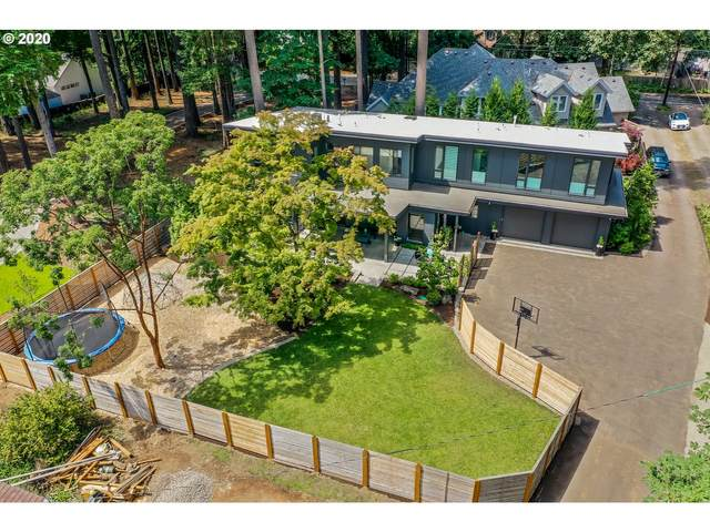 3244 Upper Dr, Lake Oswego, OR 97035 (MLS #20370067) :: Townsend Jarvis Group Real Estate