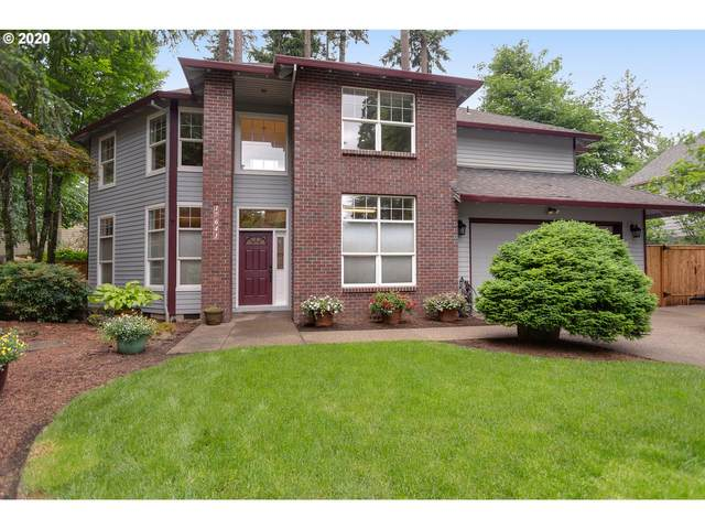 17641 SW 80TH Pl, Portland, OR 97224 (MLS #20370075) :: Change Realty