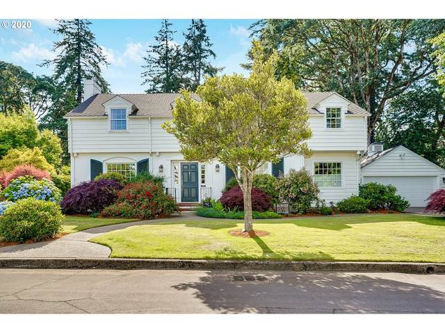 1695 Fairmount Ave, Salem, OR 97302 (MLS #20370100) :: Next Home Realty Connection