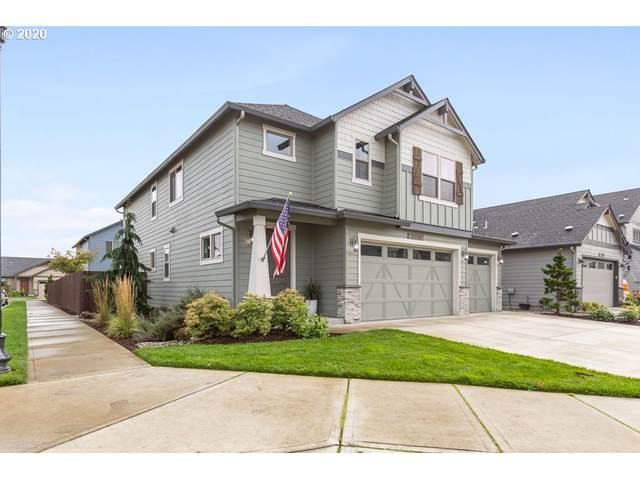 11113 NE 133RD Ct, Vancouver, WA 98682 (MLS #20370197) :: Holdhusen Real Estate Group
