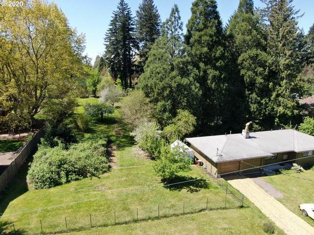 8103 SW 54TH Ave, Portland, OR 97219 (MLS #20370200) :: Next Home Realty Connection