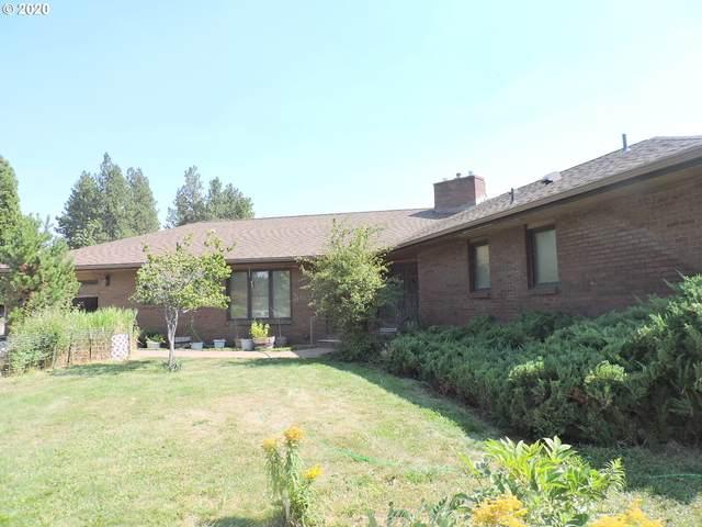69190 Craig Loop Rd, Summerville, OR 97876 (MLS #20370217) :: Stellar Realty Northwest