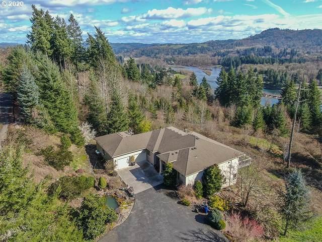 245 River Ridge Dr, Woodland, WA 98674 (MLS #20370329) :: Cano Real Estate