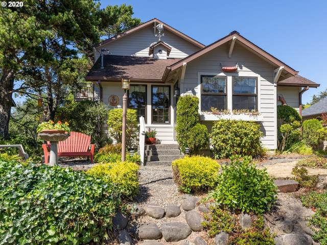 440 13th Ave, Seaside, OR 97138 (MLS #20370502) :: Cano Real Estate