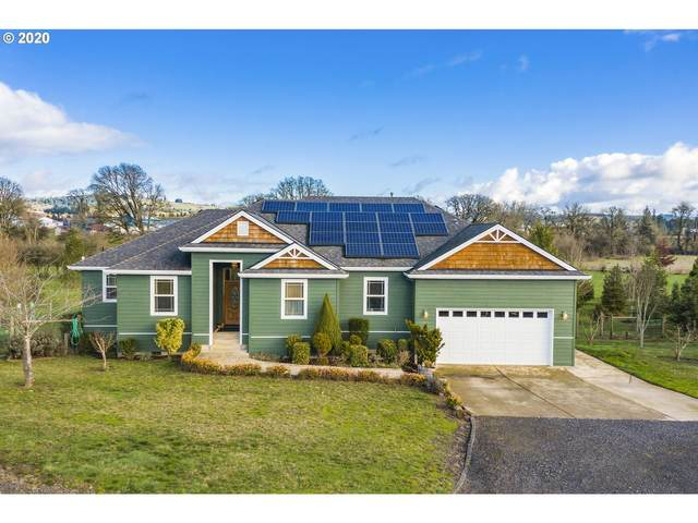 800 E Buttercup St, Yamhill, OR 97148 (MLS #20370711) :: McKillion Real Estate Group