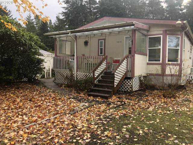 1814 229TH Pl, Ocean Park, WA 98640 (MLS #20370736) :: Duncan Real Estate Group