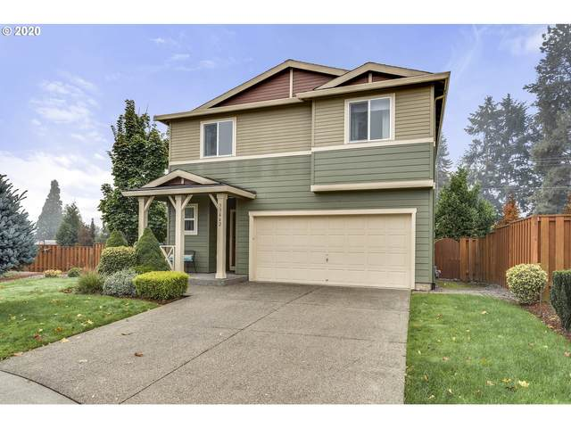 33442 SW Windmill Pl, Scappoose, OR 97056 (MLS #20370777) :: Premiere Property Group LLC