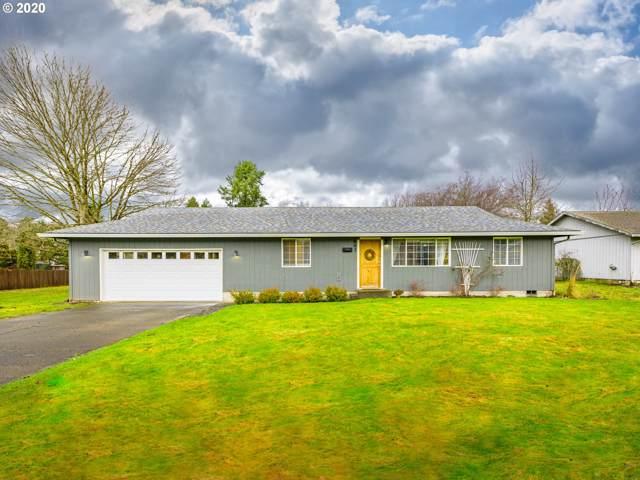602 N Hubbard Ave, Yacolt, WA 98675 (MLS #20370782) :: Song Real Estate