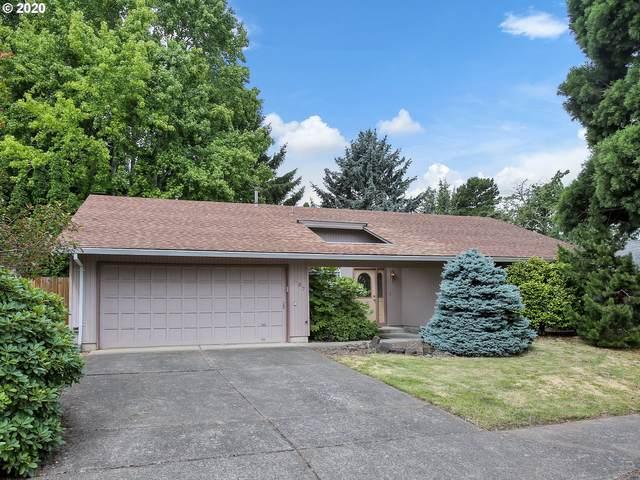 2057 SW Leewood Ln, Aloha, OR 97006 (MLS #20370997) :: Cano Real Estate