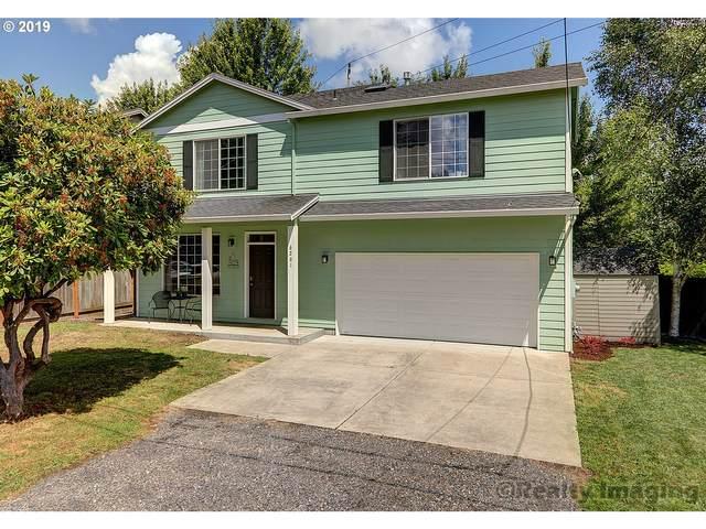 6261 N Bank, Portland, OR 97203 (MLS #20371019) :: Fox Real Estate Group