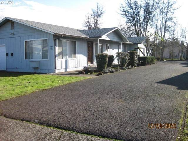 -1 NW Oak Ave, Corvallis, OR 97330 (MLS #20371134) :: McKillion Real Estate Group