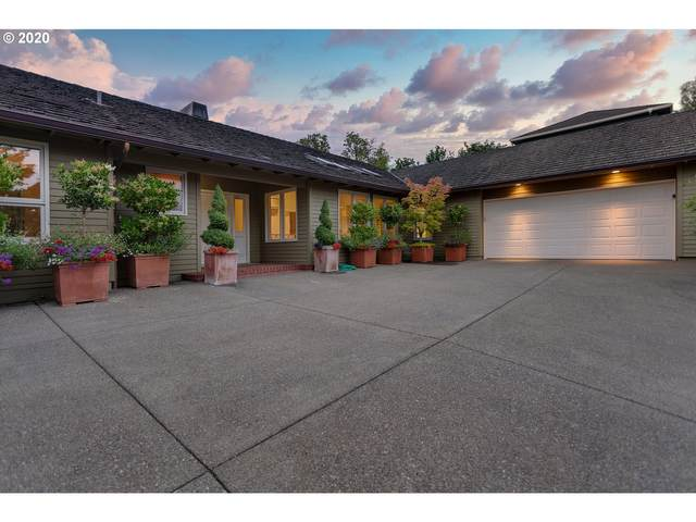 2319 NW Pinnacle Dr, Portland, OR 97229 (MLS #20371189) :: Gustavo Group