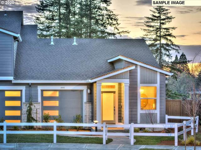 3658 SE 66TH Ave, Hillsboro, OR 97123 (MLS #20371457) :: Brantley Christianson Real Estate