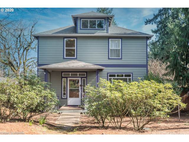 7210 SW 29TH Ave, Portland, OR 97219 (MLS #20371459) :: Piece of PDX Team
